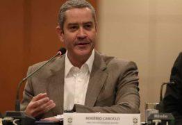 Rogério Caboclo, presidente da CBF, defende continuidade do futebol