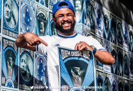 Morre vítima da Covid-19, torcedor que se tornou símbolo do Cruzeiro