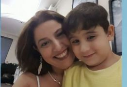Mãe e filho são mortos a facadas por vizinho de 18 anos, após brigas por som alto