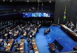 Senado aprova PL que deixa punição por improbidade administrativa mais branda; texto volta para Câmara