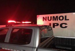 Adolescente é encontrado morto a tiros, na Paraíba