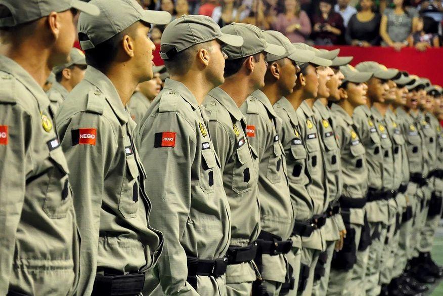 policia militar foto divulgacao - CFO da Polícia Militar da Paraíba abre inscrições nesta segunda (2)