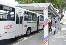 ATÉ 4 DE ABRIL: Apenas 30% da frota de ônibus vai circular durante feriadão em João Pessoa