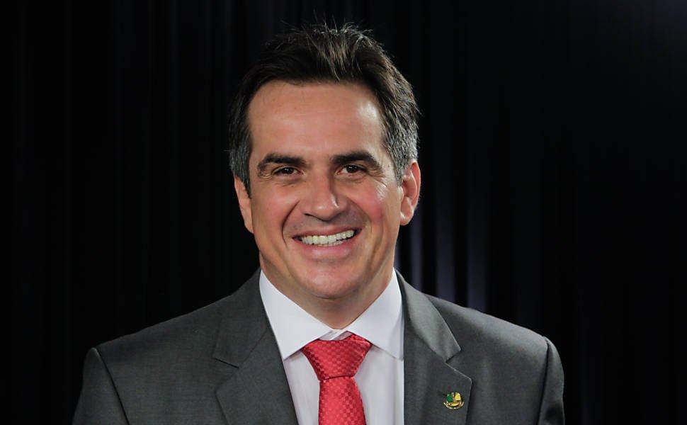 """senador ciro nogueira - Cotado para a Casa Civil, Ciro Nogueira chamou Bolsonaro de """"fascista""""; VEJA VÍDEO"""