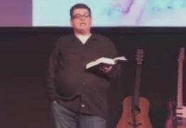 Pastor é afastado após pedir que mulheres percam peso e se submetam a desejos sexuais dos maridos