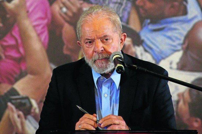 1 pri 1803 0302 l 21 cor 6571889 - Lewandoski: 'Quem combate a corrupção é o MP, não o Judiciário' - por Felipe Nunes