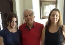 Morre em São Paulo, João Almeida Tourinho, ex-radialista paraibano