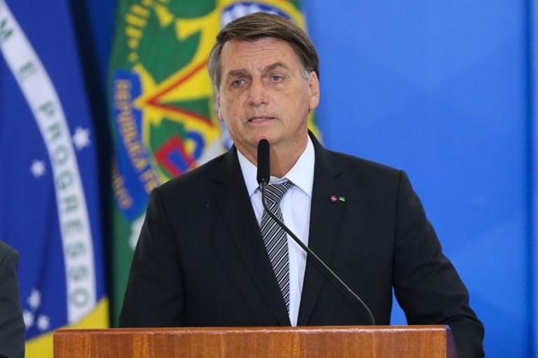 Bolsonaro 1 2 - Alexandre de Moraes abre investigação contra Jair Bolsonaro sobre ataques a eleições