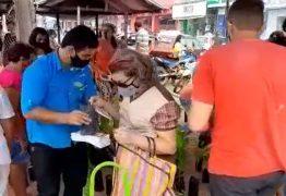 Prefeitura de Sapé lança campanha 'Adote uma Árvore' e distribui mudas para a população – VEJA VÍDEO
