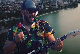 Cantor de Monteiro compõe música em homenagem à Juliette