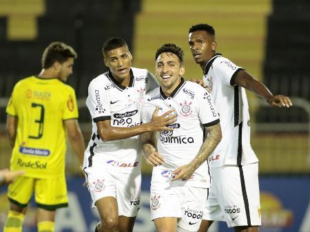 Corinthians - Já eliminado, Corinthians cumpre tabela contra Sport Huancayo pela Sul-Americana