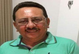 MISTÉRIO NA PARAÍBA: Edivan Guedes, ex-vice-prefeito de Brejo dos Santos, é morto a tiros em Paulista