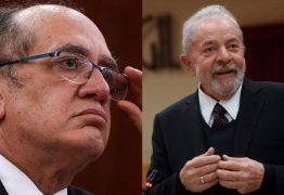 Lula pode pleitear indenização por ter passado 580 dias preso injustamente, diz Gilmar Mendes