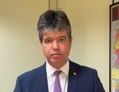 Bandidos criam contato falso com o nome de Ruy Carneiro e tentam aplicar golpes em prefeitos