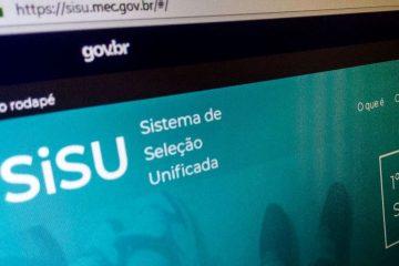 Sisu 360x240 - Inscrições para o Sisu começam nesta terça-feira (3)
