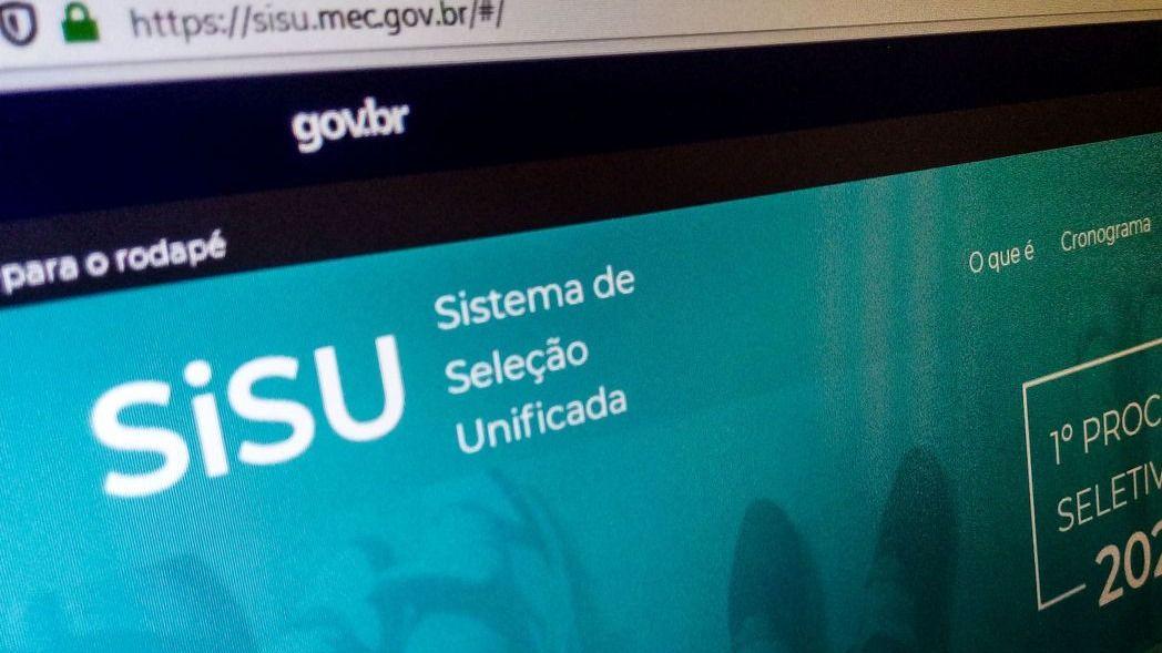 Sisu - INSCRIÇÕES: Prazo de adesão de universidades públicas ao SISU começa hoje