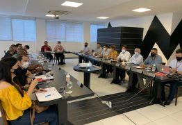 Setur-JP apresenta balanço de 100 dias de gestão e anuncia reuniões mensais