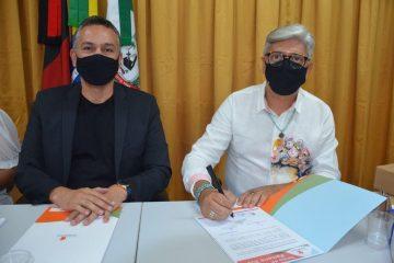 WhatsApp Image 2021 04 27 at 10.56.00 360x240 - Prefeitura de Santa Rita renova parceria com Instituto Alpargatas