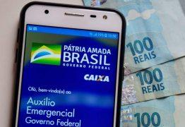 Caixa credita 1ª parcela do Auxílio Emergencial 2021 para os nascidos em junho, neste domingo (18)