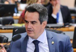 Voltando de viagem, avião com Ciro Nogueira tem problemas e reunião com Bolsonaro é adiada