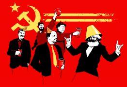 """comunista 262x180 - O termo """"comunista"""" como xingamento - Por Rui Leitão"""