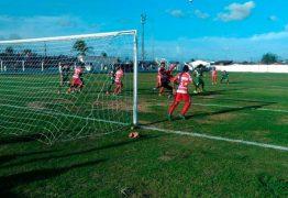 Estádio Carneirão é o único local apto para realização do Campeonato Paraibano de Futebol
