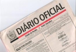 PANDEMIA DA COVID-19: Paraíba decreta estado de calamidade pública em 43 municípios – VEJA LISTA