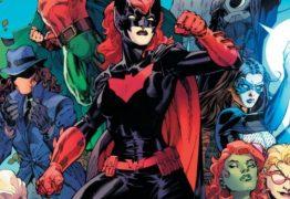 DC Comics vai lançar HQ especial para celebrar Mês do Orgulho