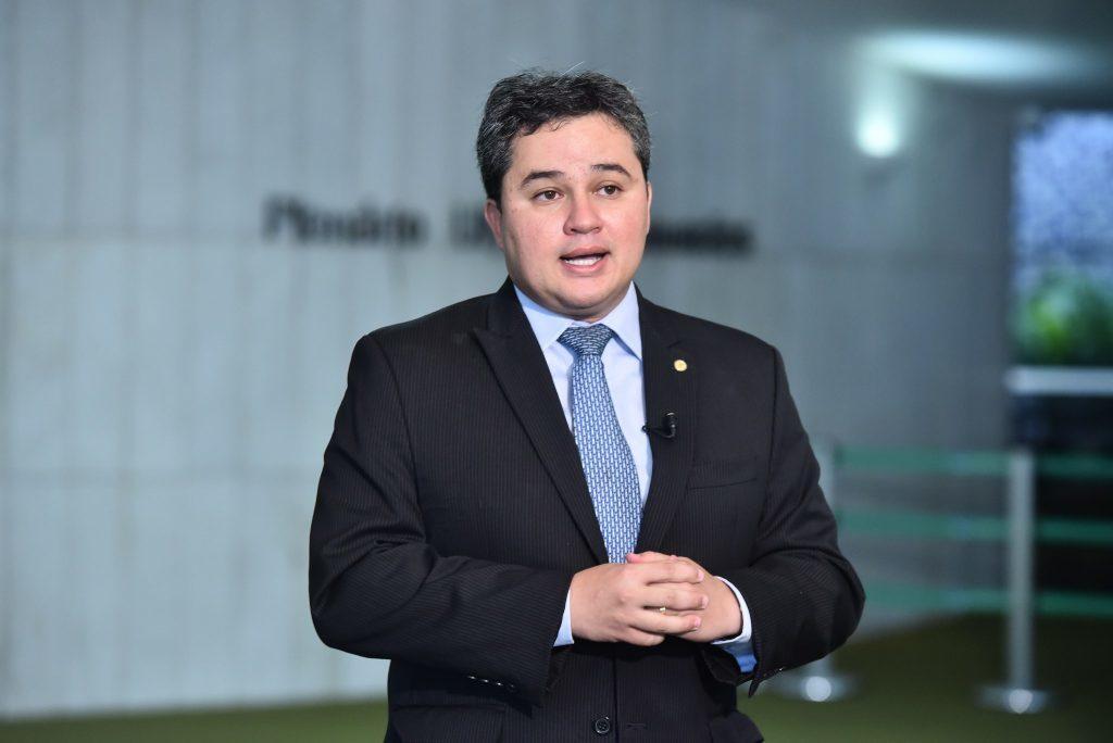 efraim filho 1024x684 1024x684 1 - Pautas de Bolsonaro, Efraim Filho diz apoiar implantação do voto impresso e do 'distritão' nas eleições 2022