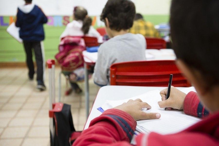 escola estudante sala de aula 22072020124221064 - João Pessoa retoma aulas presenciais do ensino fundamental nesta quarta-feira