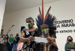 Ministério Público solicitaà Secretaria de Saúde vacinação contra Covid-19 em indígenas tabajaras e não aldeados, na Paraíba