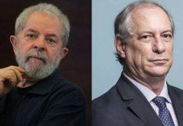 Ciro diz que irá a Paris com ainda mais convicção num eventual segundo turno entre Lula e Bolsonaro