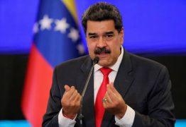 """Maduro faz balanço da pandemia e diz que cepa brasileira da Covid-19 deveria se chamar """"Bolsonaro"""""""