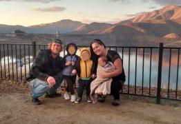 GRANDE TRAGÉDIA: Mulher com problemas de saúde mental mata os três filhos