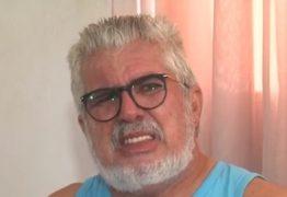 """DOR E SOFRIMENTO: pai de Patrícia fala sobre o caso, clama por justiça e desafia suspeito: """"me dê um minuto com ele"""" – ASSISTA"""