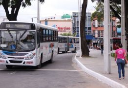 Semob-JP quer garantia que população não seja prejudicada com greve dos motoristas do transporte público