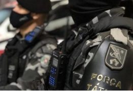Polícia prende acusada de matar mulher de 45 anos, em Itapororoca