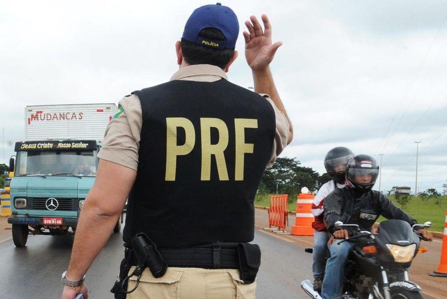 policia rodoviaria federal   prf - OPERAÇÃO SÃO JOÃO 2021: PRF intensifica fiscalização em rodovias federais a partir desta quarta