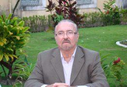MAIS UMA VÍTIMA: morre o poeta paraibano, Tarcísio Fagundes, após complicações da Covid-19