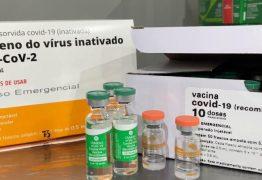 Contestada por Bruno Cunha Lima, distribuição de vacinas contra a Covid-19 na PB não apresentou erros, diz CGU – VEJA DOCUMENTO