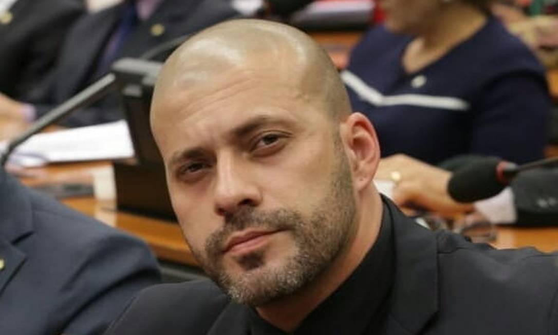 x82052701 RI04 04 2019 DEPUTADO FEDERAL DANIEL SILVEIRA. Foto reproducao.jpg.pagespeed.ic .O6yT9QTQqW - Deputado bolsonarista Daniel Silveira é preso novamente após violar monitoramento de tornozeleira por 36 vezes