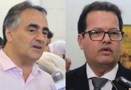 PASTA DA EDUCAÇÃO: Ministério Público pede reprovação das contas de Luciano Cartaxo por irregularidades em 2019