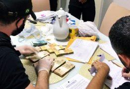 OPERAÇÃO MAMMA MIA: PF cumpre dois mandados de prisão na Paraíba contra suspeitos de tráfico internacional de drogas, lavagem de dinheiro e evasão de divisas