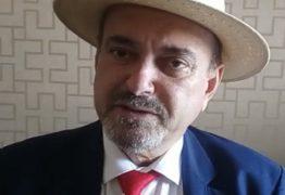 Jeová Campos deve se filiar ao Partido dos Trabalhadores