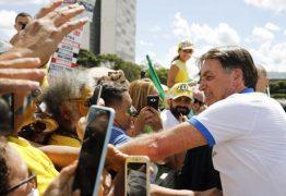 Bolsonaro 1 1 262x180 - Bolsonaro perde o monopólio das ruas e amplia desgaste do governo - Por Nonato Guedes