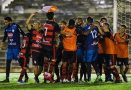 Campeonato Paraibano: Campinense vence Atlético-PB nos pênaltis com defesas históricas de Mauro Iguatu – VEJA VÍDEO