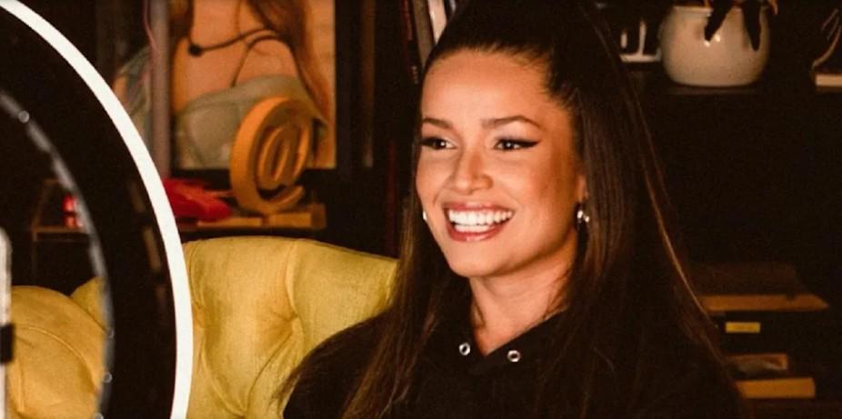Juliette diz que será a própria empresária e não gastou R$ 1 do prêmio -VEJA VÍDEO