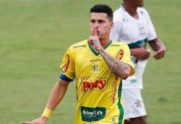 Santos tem negociação em andamento para contratar Danilo Boza, do Mirassol