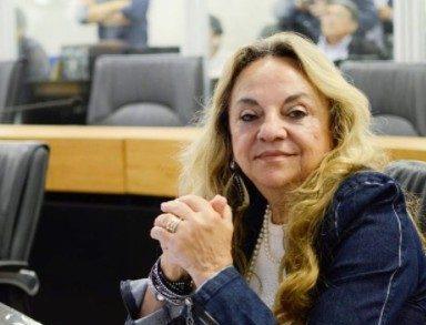 DRA PAULA e1621973543668 - Doutora Paula parabeniza Poço de José de Moura pelos 27 anos de emancipação política