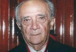 Centenário do historiador Deusdedit Leitão é homenageado em live nesta sexta-feira
